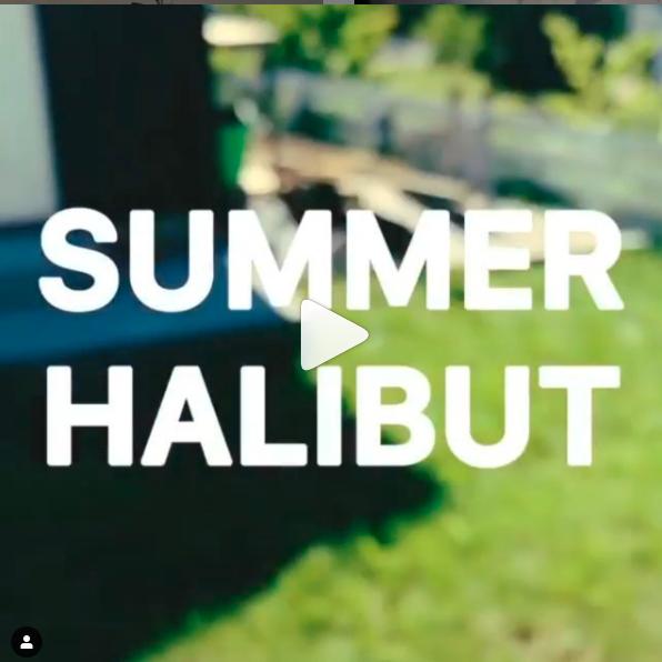 Video still from Oddgitar's Instagram feed